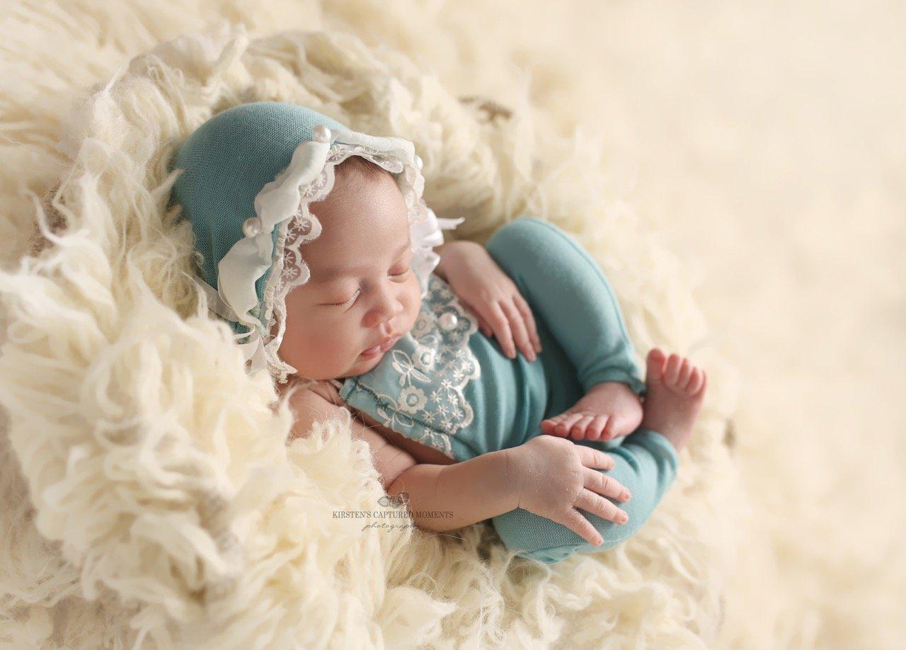 Baby Bellamy 2-9431WM