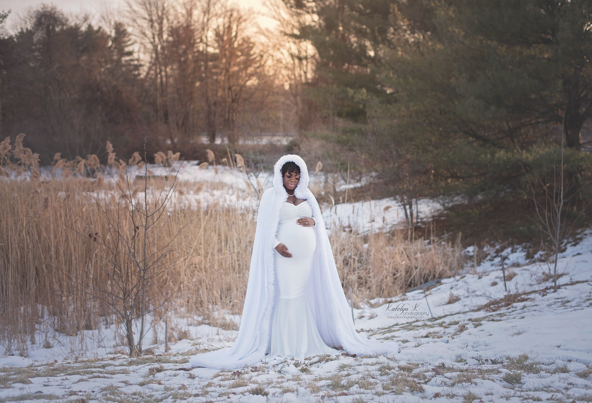 Cloak - Formal Gowns And Dresses For