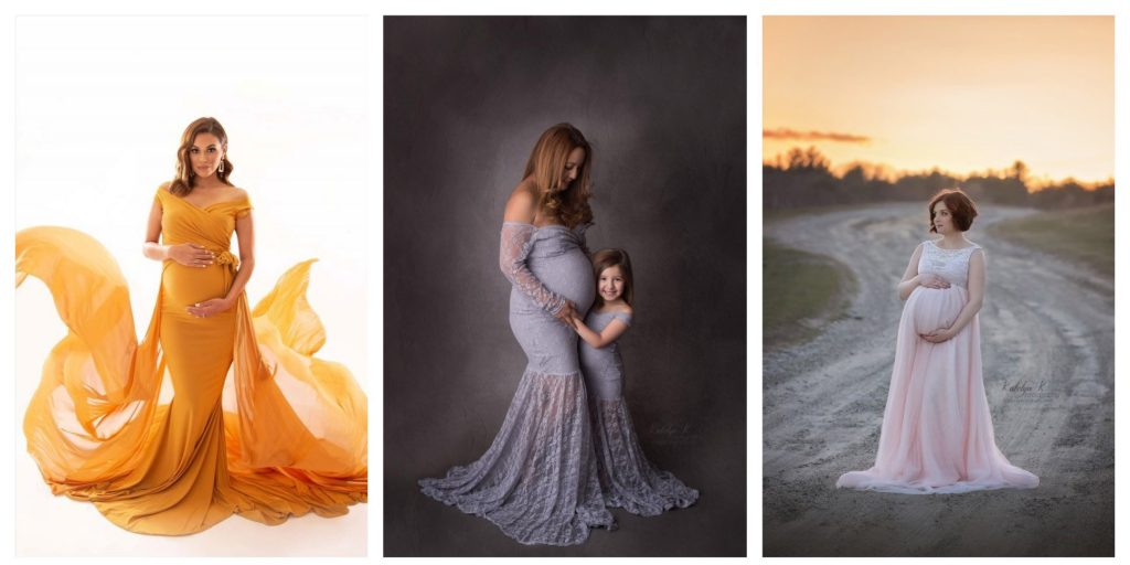 maternity gown, maternity dress, photography, photoshoot, photo shoot, babyshower, bridal shower, wedding, bridesmaid,