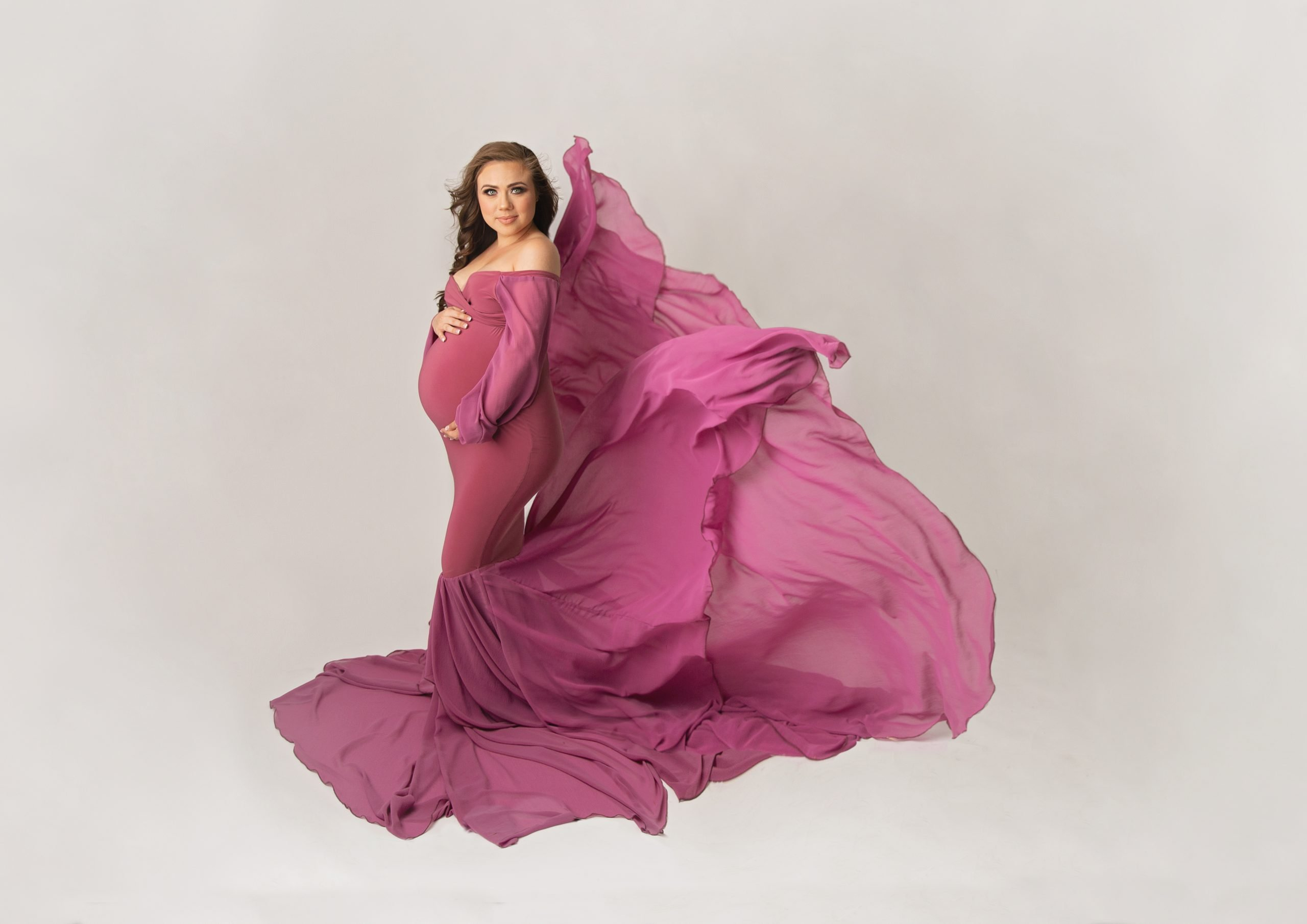 Dalia, Miss Madison Boutique