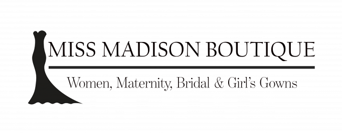 Miss Madison Boutique Maternity Gowns for Photography
